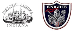 Logos for the