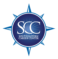 Southeastern Career Center logo.