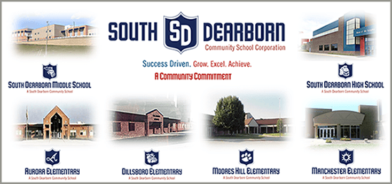 South Deaborn Community School Corporation